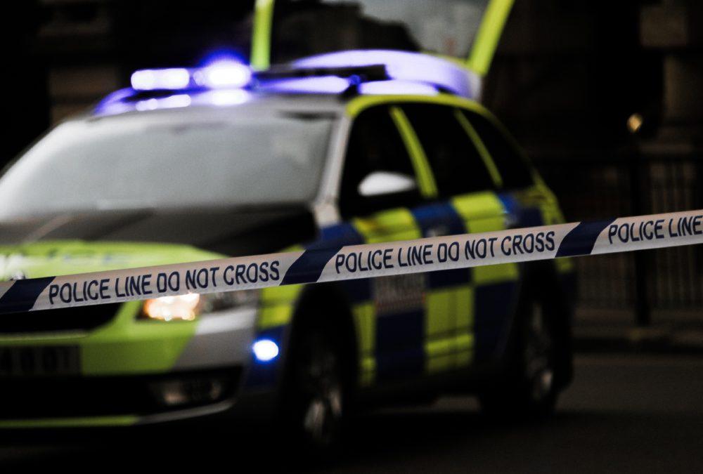 Policja wykroczenia