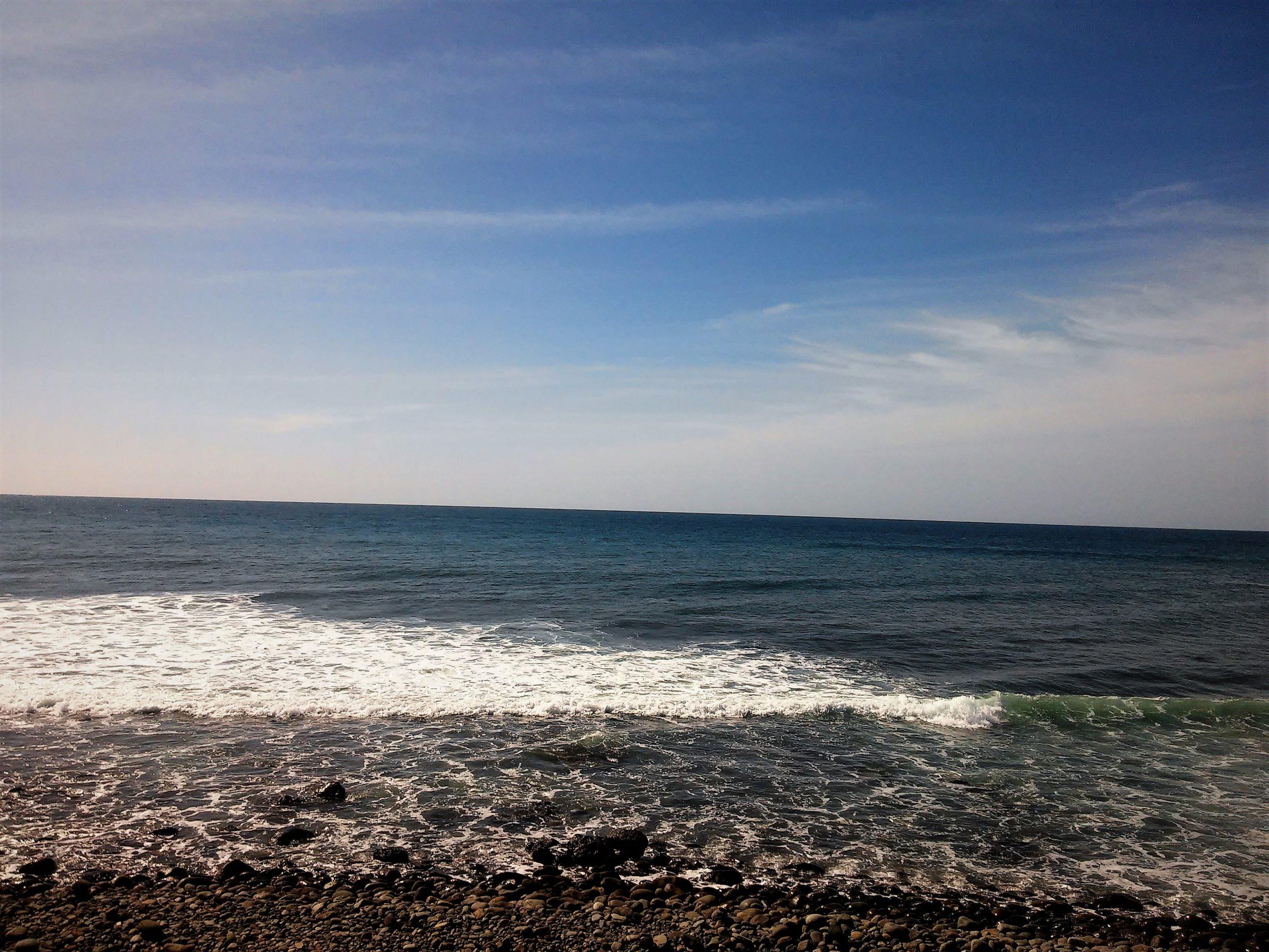 ocean motywacja