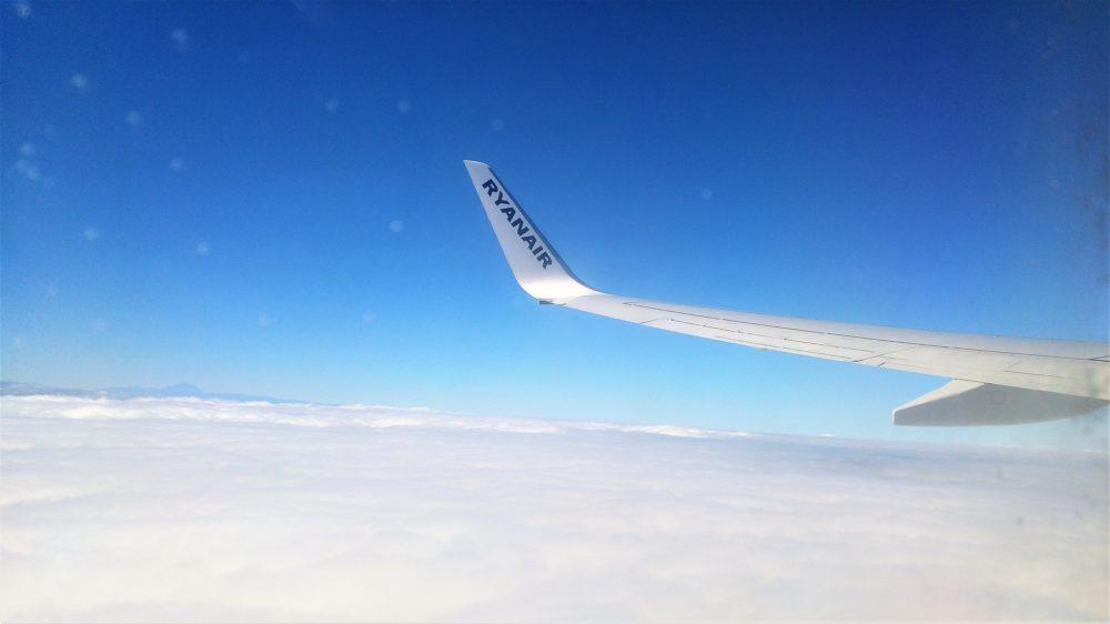 pokonać strach przed lataniem