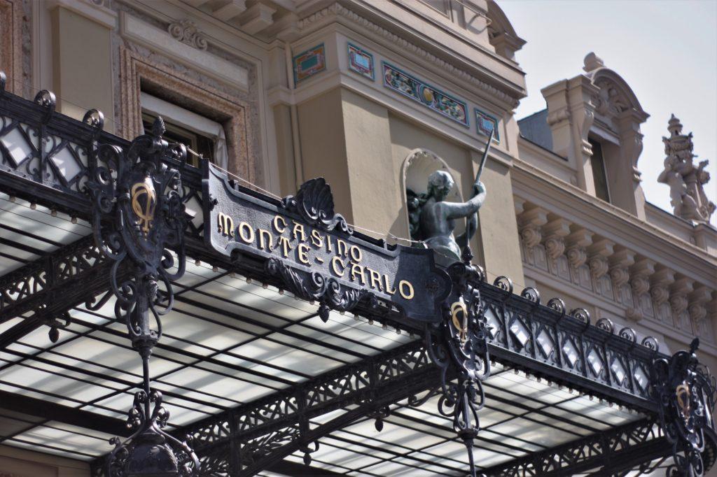 Monako Casino Monte Carlo