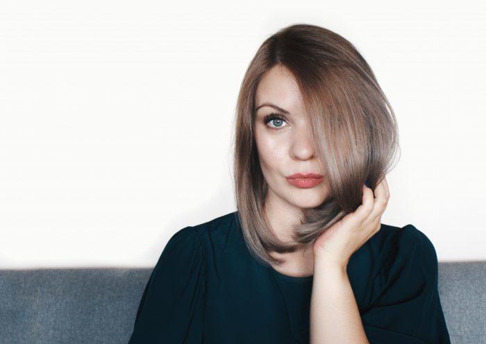 Ewa Boszkowska Lawyerka I