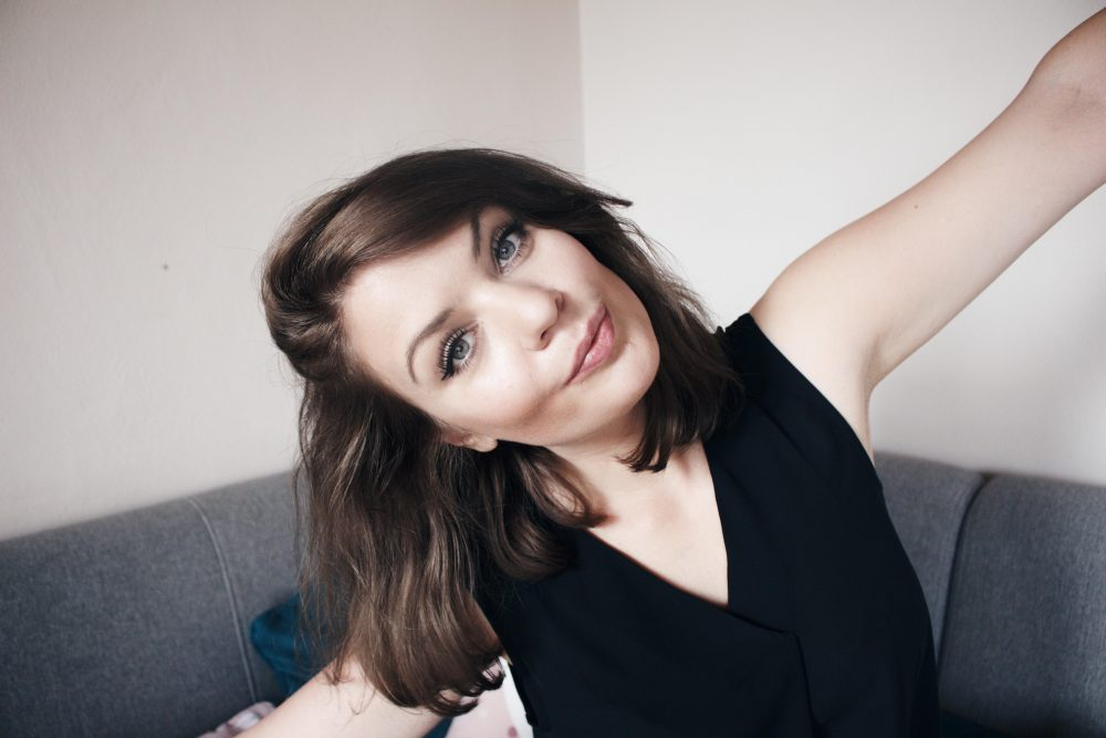 Ewa Boszkowska Lawyerka