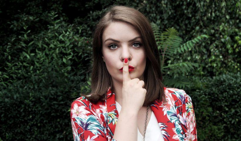 polityka prywatności na blogu