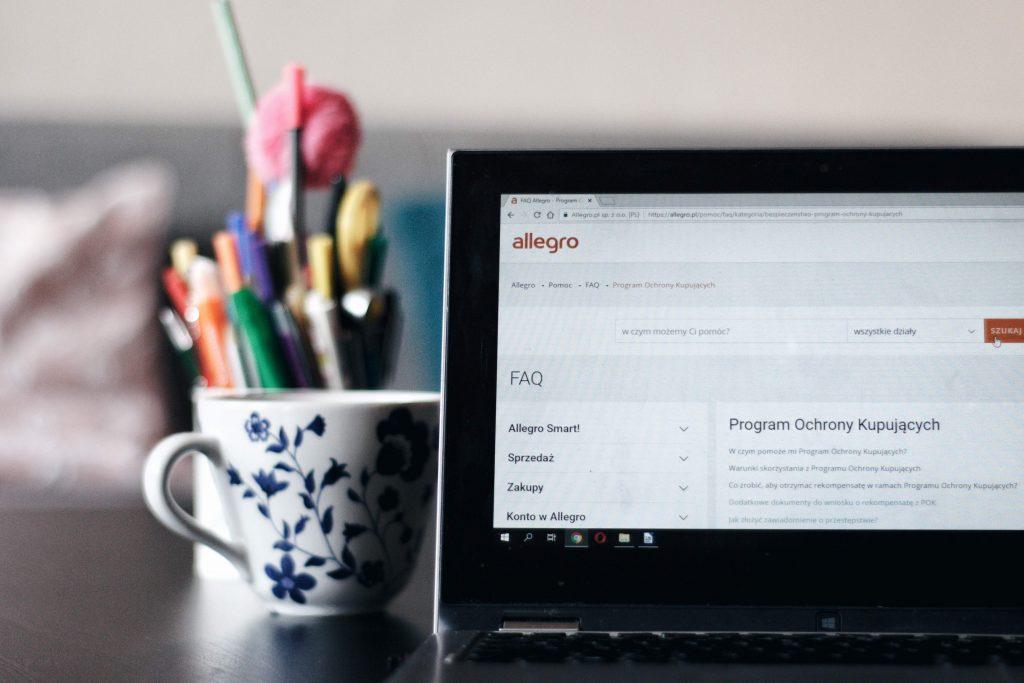 Oszukany Na Allegro Program Ochrony Kupujacych Lawyerka Pl