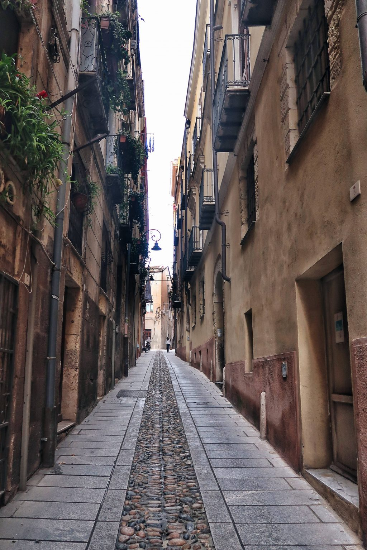Sardynia Cagliari