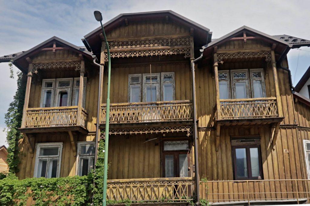 Weekend w Szczawnicy