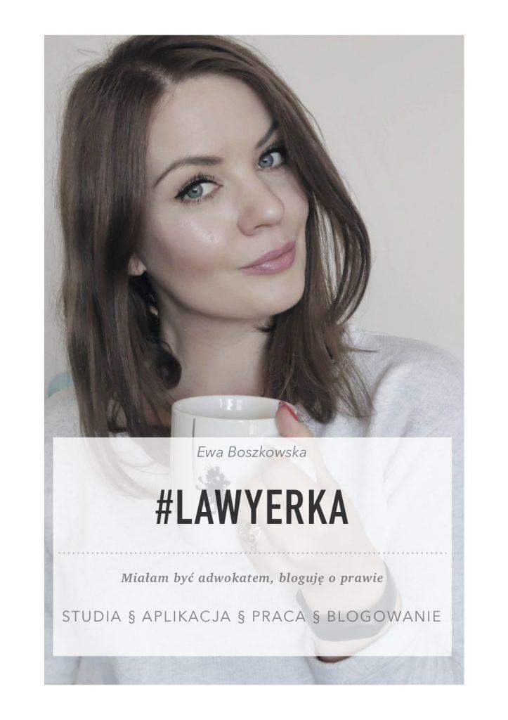 E-book dla prawników